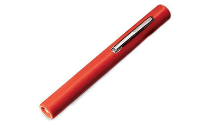 356 Series Adlite Plus Orange Disposable Penlight by American Diagnostic Corporation ADC