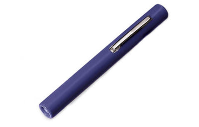 356 Series Adlite Plus Royal Blue Disposable Penlight by American Diagnostic Corporation ADC