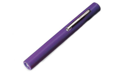356 Series Adlite Plus Purple Disposable Penlight by American Diagnostic Corporation ADC
