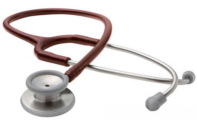American Diagnostic Corporation ADC 603 Series Adscope® Burgandy Clinician Stethoscope