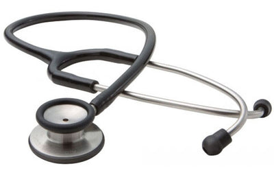 American Diagnostic Corporation ADC 603 Series Adscope® Black Clinician Stethoscope