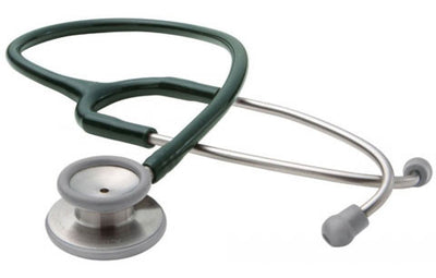 American Diagnostic Corporation ADC 603 Series Adscope® Dark Green Clinician Stethoscope