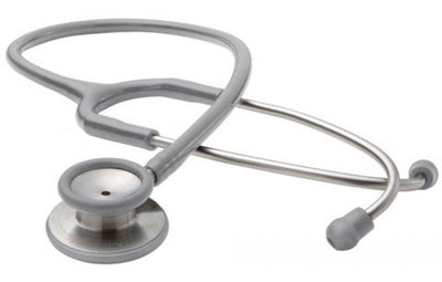 American Diagnostic Corporation ADC 603 Series Adscope® Gray Clinician Stethoscope