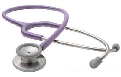 American Diagnostic Corporation ADC 603 Series Adscope® Lavender Clinician Stethoscope