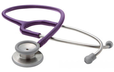 American Diagnostic Corporation ADC 603 Series Adscope® Purple Clinician Stethoscope