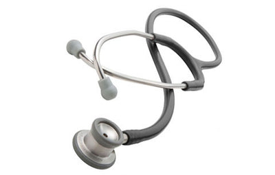 American Diagnostic Corporation ADC 605 Series Adscope® Black Infant Clinician Stethoscope