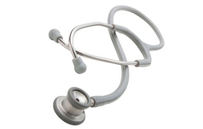 American Diagnostic Corporation ADC 605 Series Adscope® Gray Infant Clinician Stethoscope