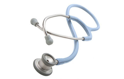 American Diagnostic Corporation ADC 605 Series Adscope® Light Blue Infant Clinician Stethoscope
