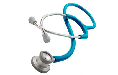 American Diagnostic Corporation ADC 605 Series Adscope® Metallic Caribbean Infant Clinician Stethoscope
