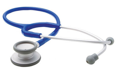 American Diagnostic Corporation ADC 609 Series Adscope® Ultra-lite Royal Blue Clinician Stethoscope