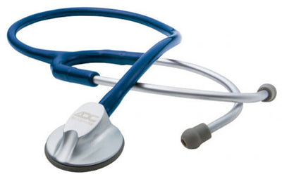 American Diagnostic Corporation ADC 612 Series Adscope® Royal Blue Platinum Clinician Stethoscope