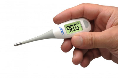 American Diagnostic Corporation ADC Adtemp™ 418N 8 Second Digital Thermometer