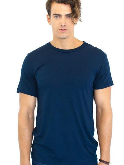 Organic Hemp & Cotton T-Shirt