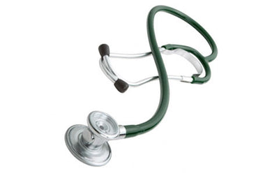 American Diagnostic Corporation ADC 647 Series Adscope® Dark Green Sprague-one Stethoscope