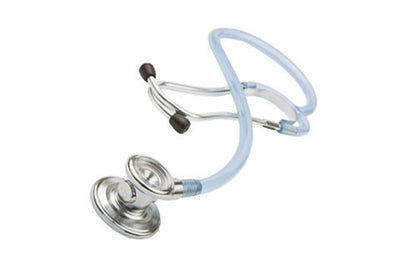 American Diagnostic Corporation ADC 647 Series Adscope® Frosted Glacier Sprague-one Stethoscope