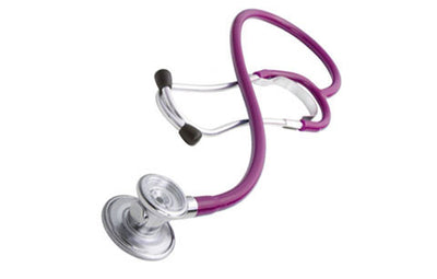American Diagnostic Corporation ADC 647 Series Adscope® Hot Pink Sprague-one Stethoscope