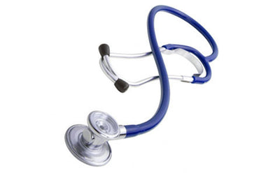 American Diagnostic Corporation ADC 647 Series Adscope® Royal Blue Sprague-one Stethoscope