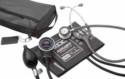 American Diagnostic Corporation ADC Pro's Combo V™ 728-609 Series Pocket Aneroid/Scope Kit
