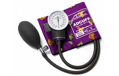 Prosphyg Small Adult Size Adimals Pocket Aneroid sphyg by American Diagnostic Corporation ADC