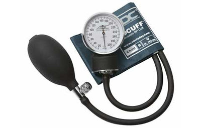 Prosphyg Child Size Navy Pocket Aneroid Sphygmomanometer by American Diagnostic Corporation ADC
