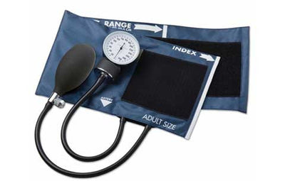 Prosphy 775 Series Child (13-19.5cm) Navy Pocket Aneroid Sphyg