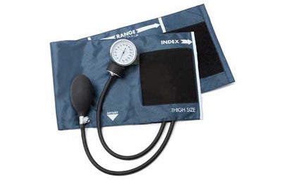 Prosphy 775 Series Adult (23-40cm) Navy Pocket Aneroid Sphyg