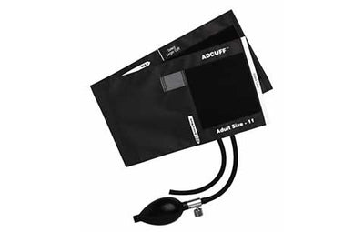 American Diagnostic Corporation ADC Adult (23-40 cm) Black Adcuff Sphyg Inflation System