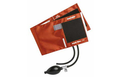 American Diagnostic Corporation ADC Adult (23-40 cm) Orange Adcuff Sphyg Inflation System