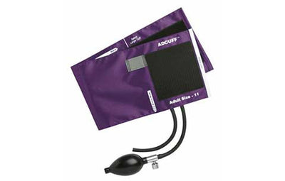 American Diagnostic Corporation ADC Adult (23-40 cm) Purple Adcuff Sphyg Inflation System