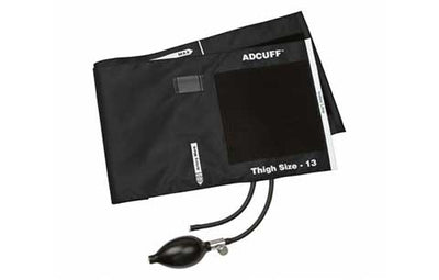 American Diagnostic Corporation ADC Thigh (40-66 cm) Black Adcuff Sphyg Inflation System