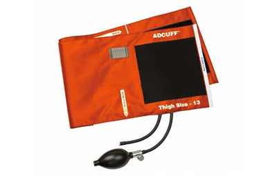 American Diagnostic Corporation ADC Thigh (40-66 cm) Orange Adcuff Sphyg Inflation System