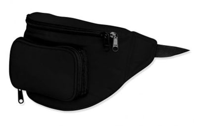 American Diagnostic Corporation ADC 887 Black BP Fanny Pack