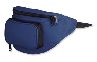 American Diagnostic Corporation ADC 887 Navy BP Fanny Pack