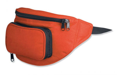 American Diagnostic Corporation ADC 887 Orange BP Fanny Pack