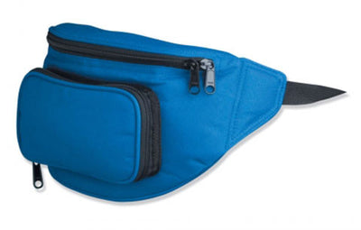 American Diagnostic Corporation ADC 887 Royal Blue BP Fanny Pack