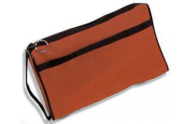 American Diagnostic Corporation ADC 888 Orange Premium BP Zipper Storage Case