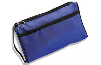 American Diagnostic Corporation ADC 888 Royal Blue Premium BP Zipper Storage Case