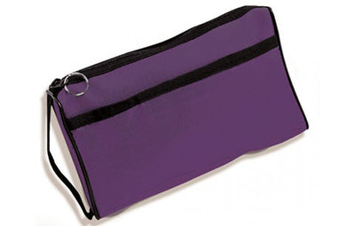 American Diagnostic Corporation ADC 888 Purple Premium BP Zipper Storage Case