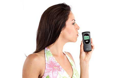 BACtrack Element Professional Breathalyzer