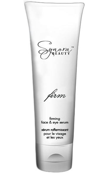 Face and Eye Serum by Synora Beauty