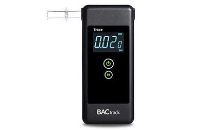 BACtrack Trace Professional Breathalyzer