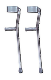 Alex Medical Products Forearm Crutches