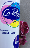 Antibacterial liquid hand soap made locally in California, USA