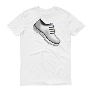 Men's Emoji T-Shirt - Athletic Shoe-Just Emoji