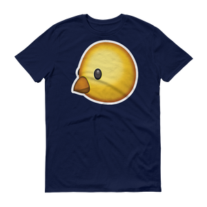 Men's Emoji T-Shirt - Baby Chick-Just Emoji