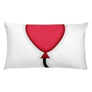 Emoji Bed Pillow - Balloon-Just Emoji
