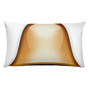 Emoji Bed Pillow - Bell-Just Emoji
