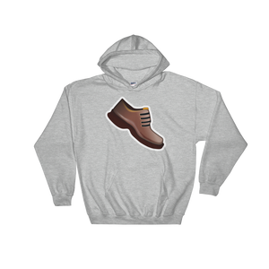 Emoji Hoodie - Men's Shoe-Just Emoji