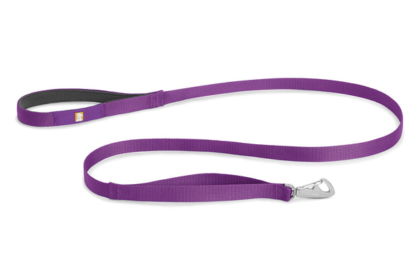 Front Range™ Leash Strong and light human canine connection