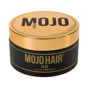 Mojo Hair Clay for Men